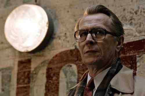 Gary Oldman Tinker Tailor Soldier Spy