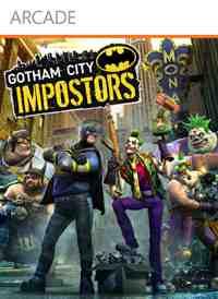 Video Game Review: Gotham City Impostors 1