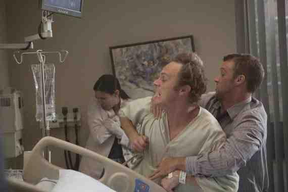 House Recap: 'Nobody's Fault' (Season 8, Episode 11) 1