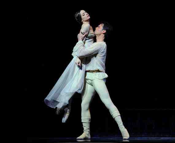 San Francisco Ballet: It's in the Programming  1