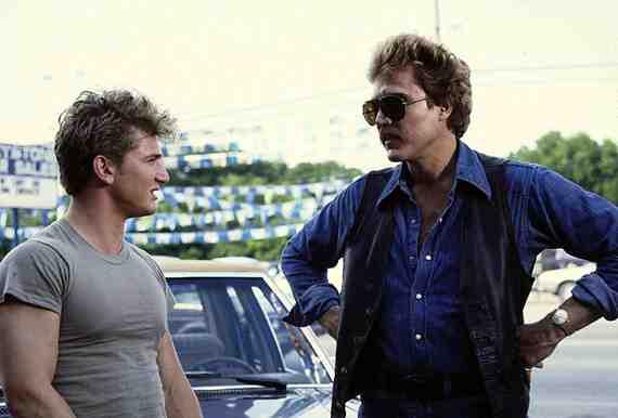 100 Greatest Gangster Films: At Close Range, #85 1
