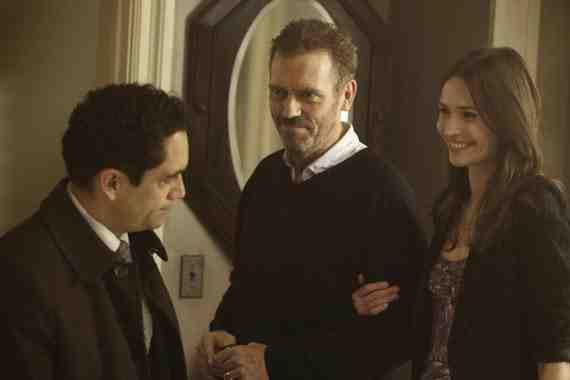 House Recap: 'Man of the House' (Season 8, Episode 13) 1