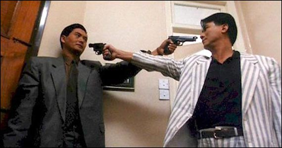 100 Greatest Gangster Films: The Killer, #90 1