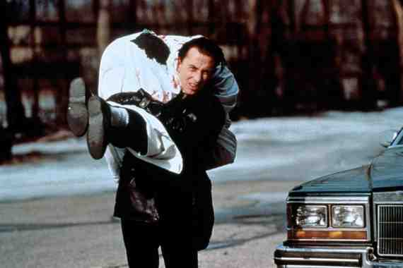 100 Greatest Gangster Films: Little Odessa, #84 3