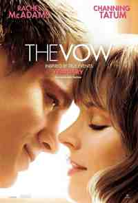 Movie Review: The Vow 1