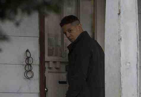 Theo Rossi as Sonny Burnett in Alcatraz Sonny Burnett