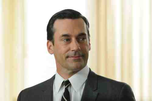 Mad Men Season 5 Episode 1 Don Draper