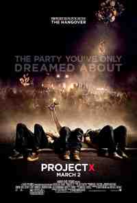Movie Review: Project X 1