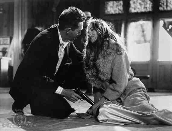 100 Greatest Gangster Films: Dillinger, #83 1