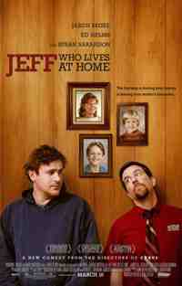 Movie Review: Jeff, Who Lives at Home 1