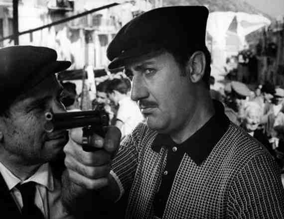 100 Greatest Gangster Films: Mafioso, #80 1