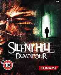 Video Game Review: Silent Hill: Downpour 1