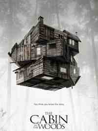 Movie Review: The Cabin in the Woods 1