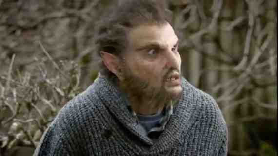 NBC's Fantasy Series Grimm, Set in Portland, Oregon 1