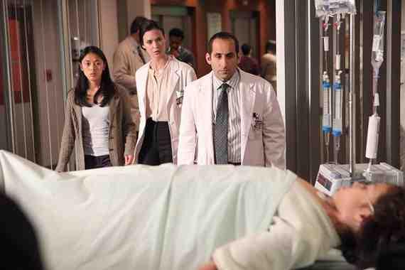 House Recap: 'Body and Soul' (Season 8, Episode 18) 1