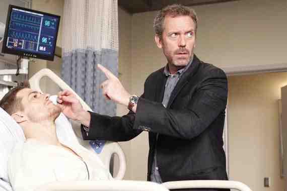 House Recap: 'Gut Check' (Season 8, Episode 16) 1