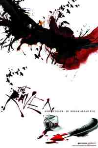 Movie Review: The Raven 1