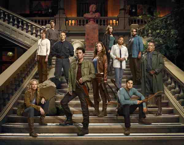 NBC: The 2012-2013 Television Season 1