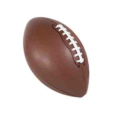A football ball