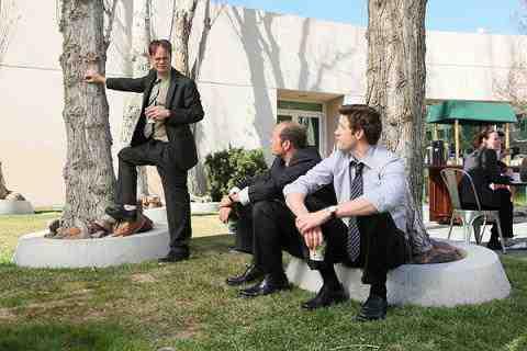 The Office Recap: Turf War (Season 8, Episode 23) 1