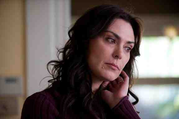 Mitch Larsen (Michelle Forbes) in The Killing