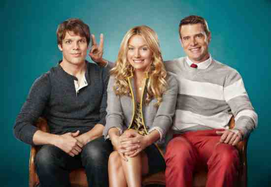 FOX: The 2012-2013 Television Season 1