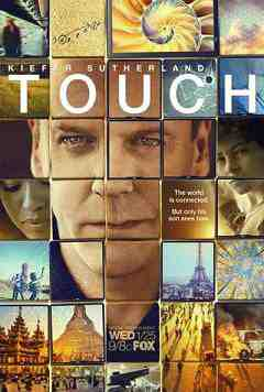 Poster for Touch