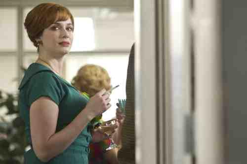 "Mad Men Recap: ""The Other Woman"" (Season 5, Episode 11) 3"