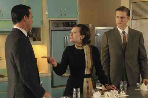 Mad Men Season 5 Episode 8 Peggy Olson