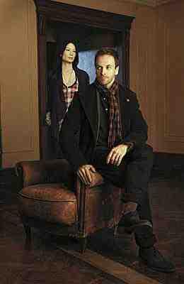 CBS: The 2012-2013 Television Season 1