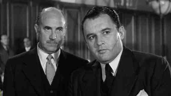 100 Greatest Gangster Films: Al Capone, #76 1