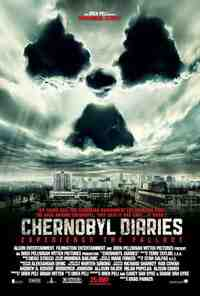Movie Review: Chernobyl Diaries 1