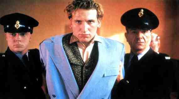 100 Greatest Gangster Films: Let Him Have It, #69 1