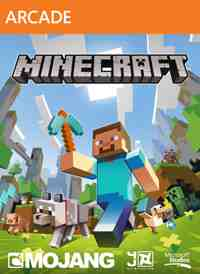 Video Game Review: Minecraft XBLA Edition 1