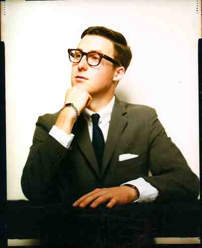 Album Review: Nick Waterhouse's Time's All Gone 1