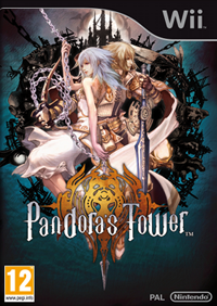 Video Game Review: Pandora's Tower 1