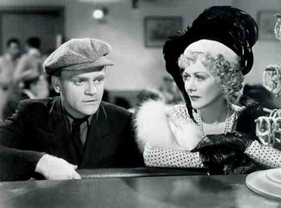 100 Greatest Gangster Films: The Roaring Twenties, #74 1