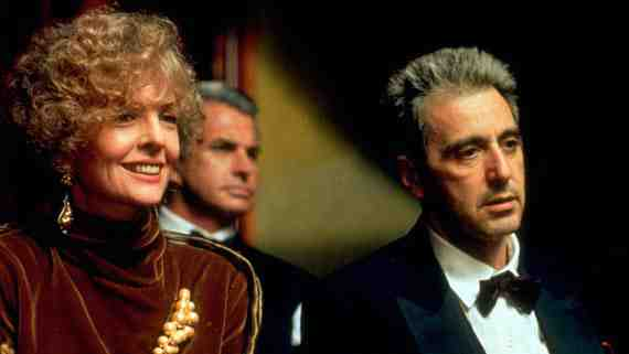 100 Greatest Gangster Films: The Godfather: Part III, #75 1