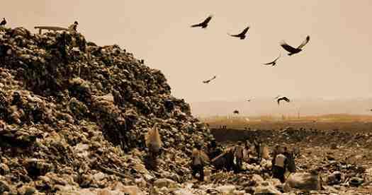 Wasteland Grave E.T. Atari Burial