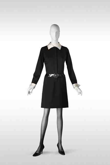 Art Review – Yves Saint Laurent: The Retrospective, Denver Art Museum 1