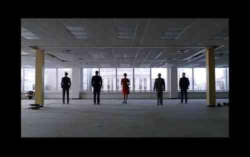 "Mad Men Recap: ""The Phantom"" (Season 5, Episode 13) 1"