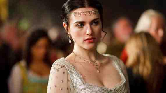 Merlin Recap: 'Beauty and the Beast' (Season 2, Episode 5) 1