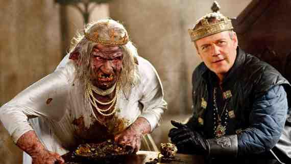 Merlin Recap: 'Beauty and the Beast II' (Season 2, Episode 6) 1