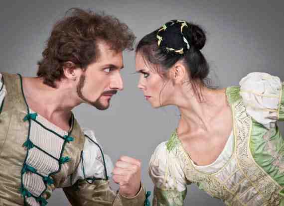 Claiming Cranko's Shrewd Choreography: An Interview with Andreza Randisek and Rodrigo Guzmán 1
