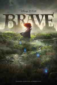 Movie Review: Brave 1