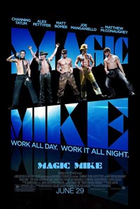 Movie Review: Magic Mike 1