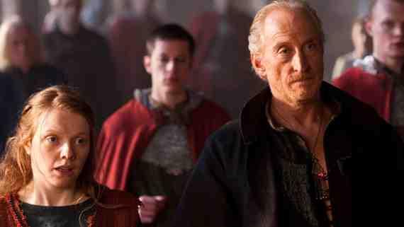 Merlin Recap: 'The Witchfinder' (Season 2, Episode 7) 1