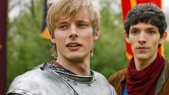 Merlin Recap: 'The Once and Future Queen' (Season 2, Episode 2) 1