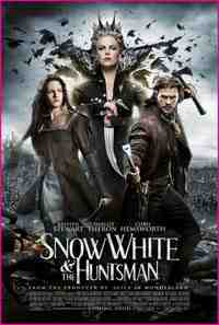 Movie Review: Snow White and the Huntsman 1