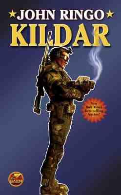 Kildar cover